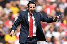 Henry Dukung Unai Emery Tetap Jadi Pelatih Arsenal
