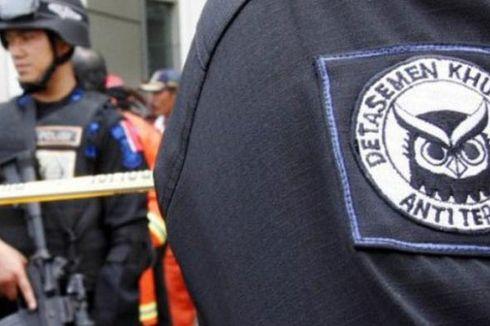Densus 88 Tangkap Enam Terduga Teroris di Bima