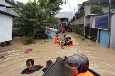 Imbauan Pemkot Medan, Warga dan Perangkat Daerah Diminta Siaga Hadapi Banjir