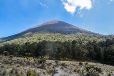 Sebelum Buka Kembali, Pendakian Gunung Semeru Tutup Setahun