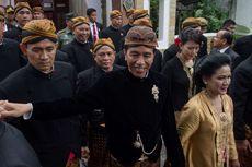 Cucu Keempat Jokowi dalam Keadaan Sehat