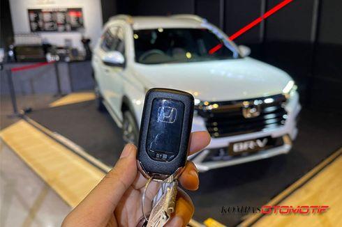 Pakai Platform Baru, Honda BR-V Bakal Punya Varian Hybrid?