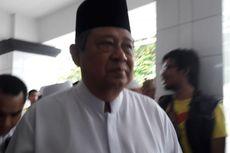 Menurut SBY, Pertemuan Wiranto dan Rizieq Shihab Menyejukkan