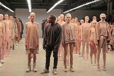 Kanye West Larang Para Model untuk Tersenyum Saat Pergelaran Busana
