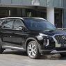 [VIDEO] Menjajal SUV Premium Korsel Hyundai Palisade Signature AWD