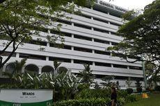 Positif Virus Corona, WNI Diisolasi di Singapore General Hospital