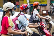 Ingat, Wajib Kenakan Masker Saat Urus Perpanjangan Pajak Kendaraan di Samsat Jakbar