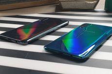 Ini Bedanya Samsung Galaxy A50s dan Galaxy A50
