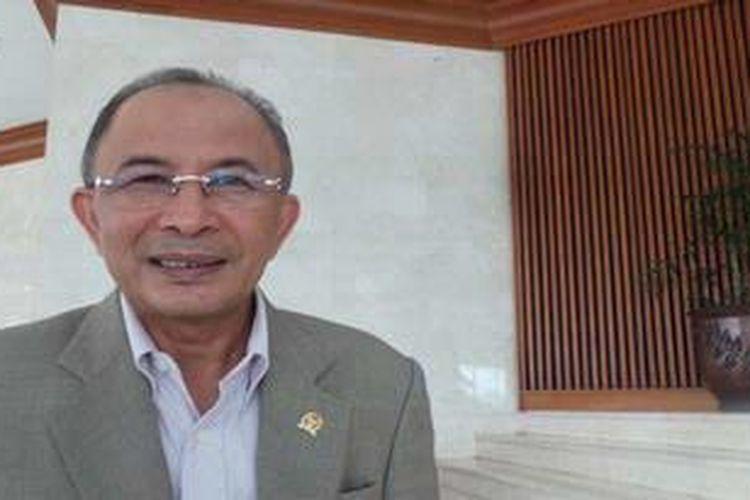 Anggota Majelis Syuro PKS, Refrizal