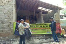 Cek Rumah Retak di Tangsel, BPPT Ungkap Penyebab Pergeseran Tanah di Sana