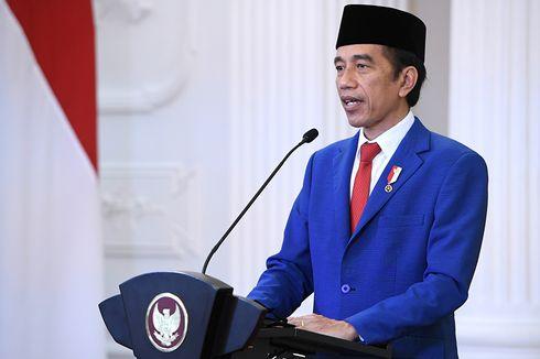 Edhy Prabowo Ditangkap KPK, Jokowi: Pemerintah Dukung Pencegahan dan Pemberantasan Korupsi