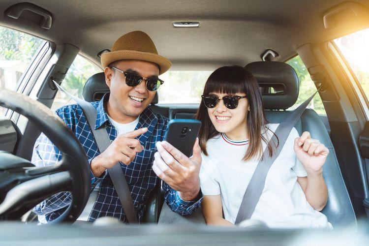 Generasi milenial beli mobil