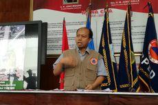 BNPB Siapkan Dana Rp 560 Miliar untuk Penanganan Gempa dan Tsunami Palu