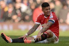 Berita Transfer, Man United Pinjamkan Marcos Rojo ke Klub Argentina