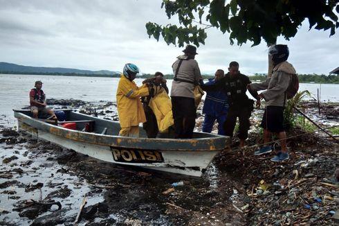 Bertambah Lagi, Korban Tewas Banjir Bandang Sentani Jayapura Jadi 70 Orang