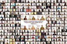 IDZI Resmi Membuka Kelas Daring Budha Dharma Angkatan Ke-2