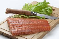 Norwegia Bantah Salmon yang Mereka Ekspor ke China Sebagai Sumber Covid-19 di Beijing