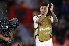 Ingin Hengkang dari Dortmund, Jadon Sancho Dilirik 4 Klub Top Eropa