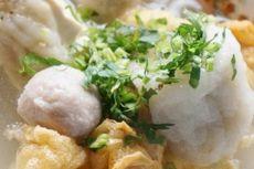 5 Tempat Makan Legendaris di Sekitar Gedung Sate Bandung