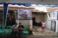 Pebalap Indonesia Afridza Munandar Dimakamkan di Tasikmalaya