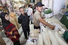 Warga Bandung, Yuk Cek Harga Dulu Sebelum Belanja ke Pasar