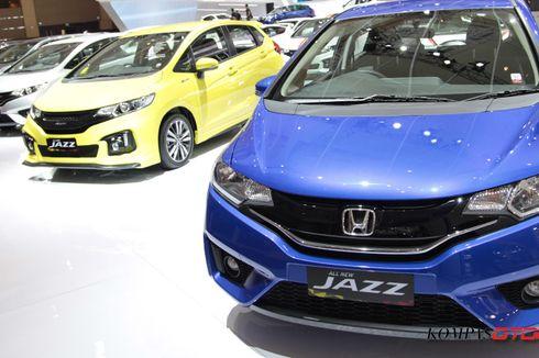 Pilihan Hatchback Honda Seken di Bawah Rp 100 Juta