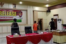 Pemilik Sanggar Tari yang Cabuli 9 Muridnya di Bengkayang Kalbar Terancam Dikebiri