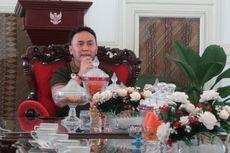 Gubernur Kalteng Tak Mau Pemindahan Ibu Kota ke Palangkaraya hanya Wacana