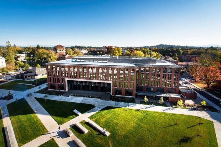 Oregon State University, Amerika Serikat