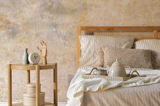 7 Ide Cerahkan Kamar Tidur dengan Warna Kuning