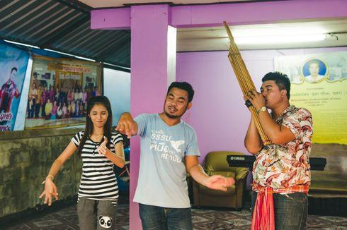 Evolusi Musik Molam di Tengah Pusaran Politik Thailand