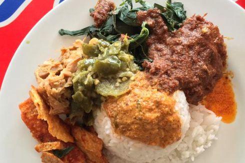 Daripada Rebutan Rendang, Datangi 3 Rumah Makan dengan Rendang Paling Enak di Jakarta