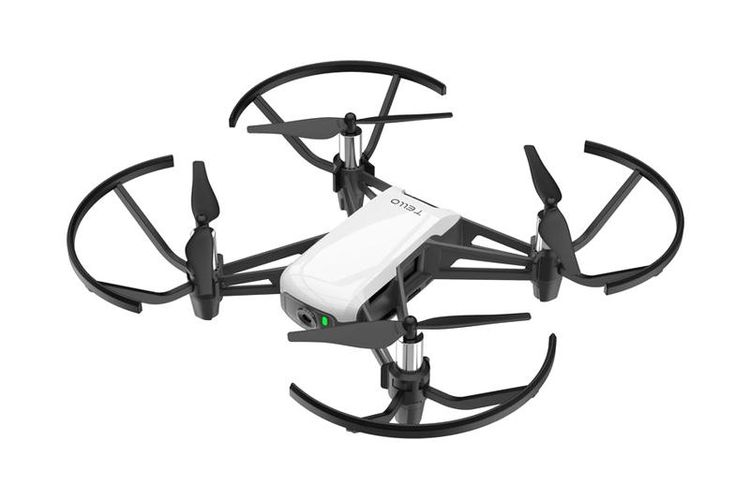 Drone Tello besutan Ryze Tech.
