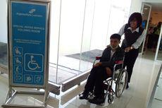 AP I Sediakan Ruang Anak Berkebutuhan Khusus di Bandara Ahmad Yani