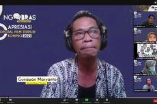 Gunawan Maryanto Beberkan Keunggulan 10 Judul Film Pendek yang Terpilih di Kompetisi Produksi Film 2021 Kemendikbudristek