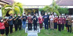 Kondisi Pandemi, Mentan SYL: 273 Juta Penduduk Butuh Makan