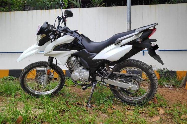 Suzuki DR 150
