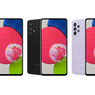 Membandingkan Samsung Galaxy A52s 5G dan Galaxy A52, Ini Bedanya