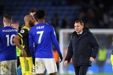 Leicester Vs Southampton, Kemenangan 9-0 Bukan Jaminan bagi The Foxes