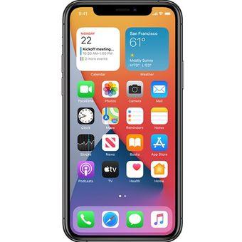 Fitur Widget iOS 14