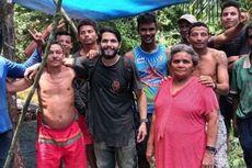 36 Hari Seorang Pilot Tersesat di Hutan Amazon Sendirian Setelah Alami Kecelakaan Pesawat