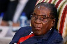 Wakil Mugabe Lari ke Afrika Selatan karena Diancam akan Dibunuh
