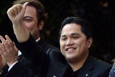 Tutup Utang Inter, Erick Thohir Akan Investasi Rp 3 Triliun