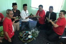 Saling Beri Dukungan, Kelompok Soekarnois dan Nahdliyin Pesta Bubur Madura