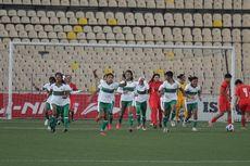 Link Live Streaming Kualifikasi Piala Asia Wanita, Indonesia Vs Singapura