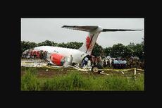 Hari Ini dalam Sejarah: Kecelakaan Lion Air JT 538 di Bandara Adi Sumarmo, 23 Orang Tewas