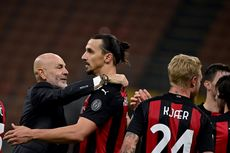 Napoli Vs AC Milan, Duel Dua Kandidat Juara Liga Italia