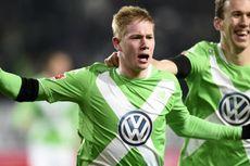Pemain Terbaik Bundesliga Mengaku Didekati Manchester City