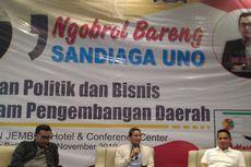 Sandiaga Uno Harapkan Milenial Wujudkan Ekonomi Indonesia 5 Besar di Asia