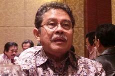 Fahmi Idris Temui Saut Situmorang Bahas soal Protes HMI
